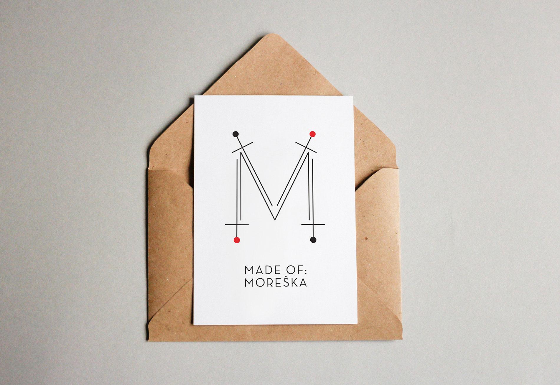 Made of Moreška