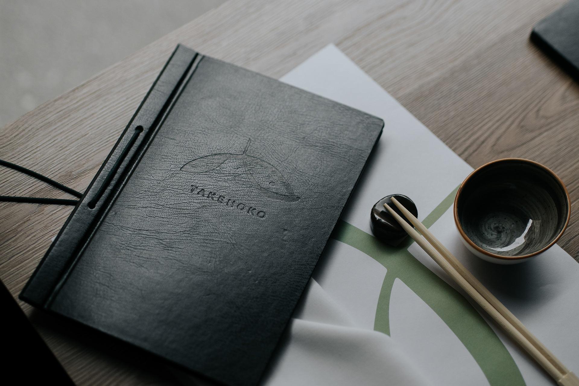 Takenoko_mat+menu