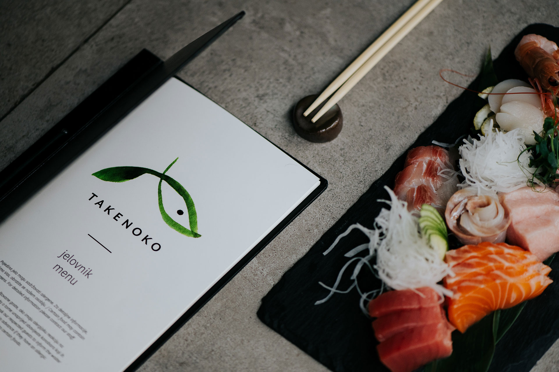 Takenoko_menu
