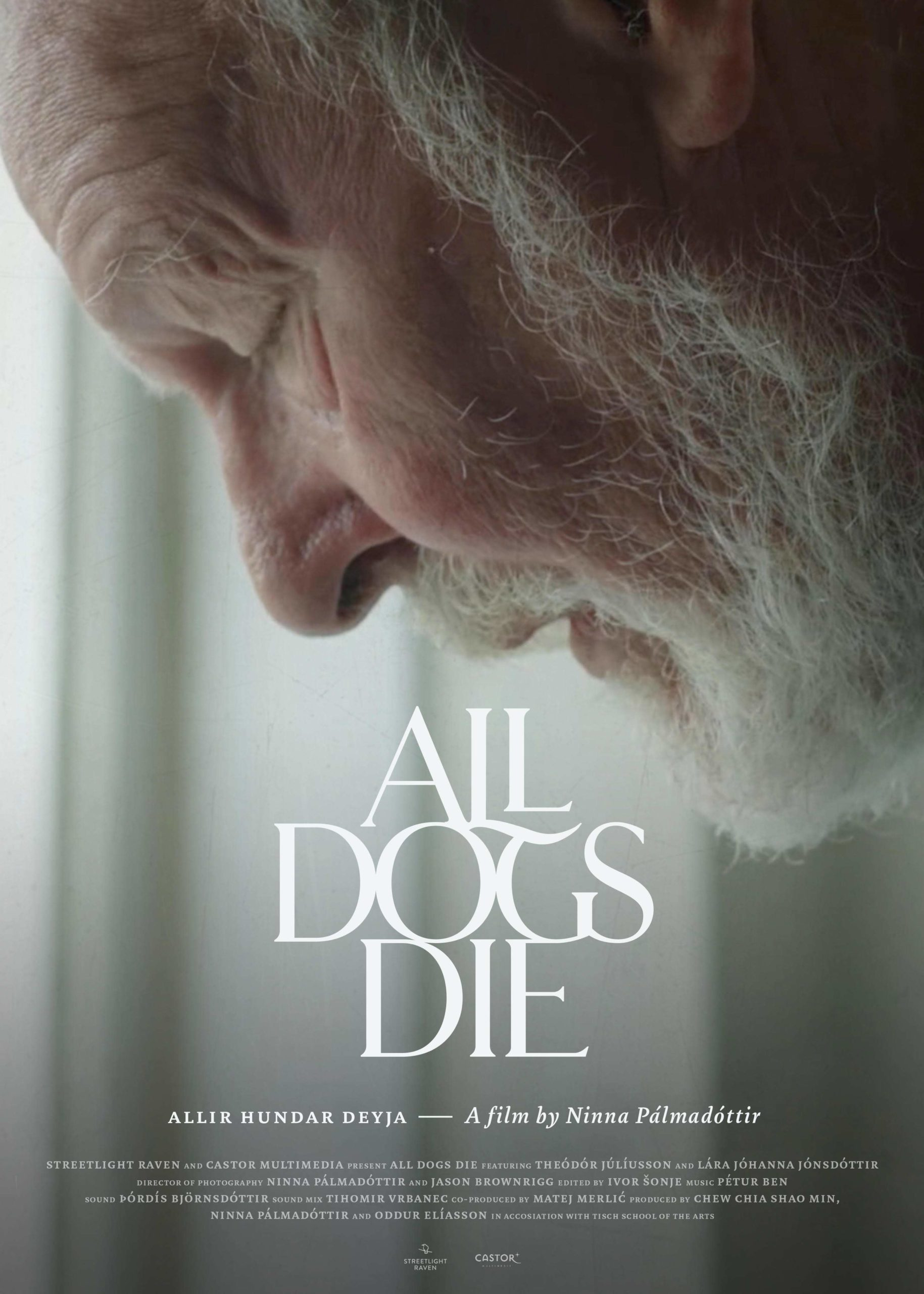 All Dogs Die